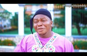 Broda Solomon Ft. Laycon - Biggie Beg For Money (Comedy Video)