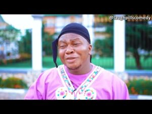Broda Solomon Ft. Laycon - Biggie Beg For Money (Comedy Video)