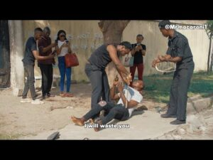 Comedy: Mr Macaroni - Our Youth DOWNLOAD VIDEO