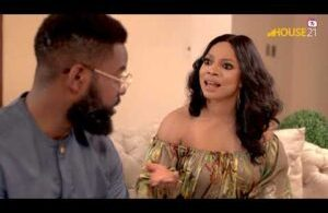 Falz, Toke Makinwa, Josh2Funny & Bovi - Food (Therapy E8 Comedy Video)
