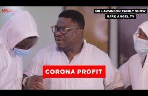 Mark Angel Comedy - The Corona Profit (Comedy Video)