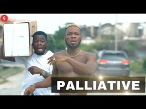 Broda Shaggi - Palliative (Comedy Video)