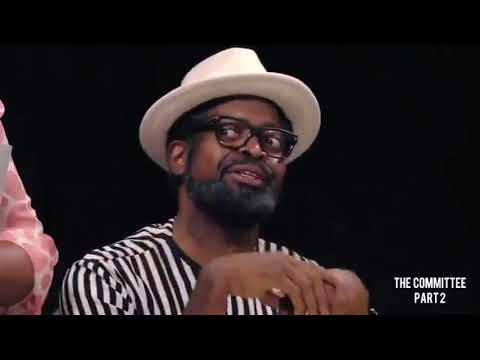 Comedy Video: Nedu Ft. Basketmouth - The Committee (Part 2)