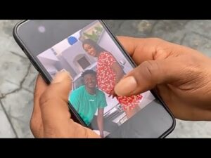 Nasty Blaq Ft. Dremo - My Friend Girlfriend (Comedy Video)