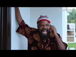 Nedu - Amaka Disappoint Me (Comedy Video)