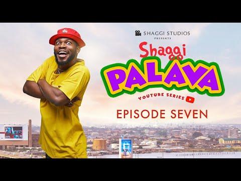 VIDEO: Broda Shaggi - Relationships (Shaggi Palava S1-E7 Comedy)