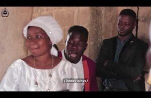 Woli Agba & Dele - Battleline (Comedy Video)