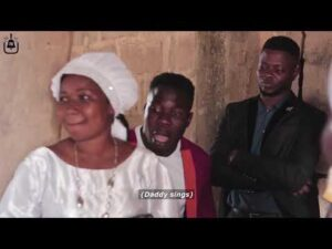 Woli Agba & Dele - Battleline (Comedy Video)