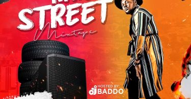 DJ Baddo - Raw Street Mix