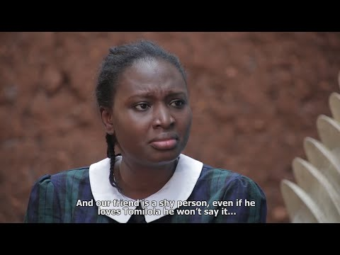 Eefin 2020 Latest Yoruba Movie