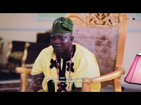 Ori Ade Latest Yoruba Movie 2020