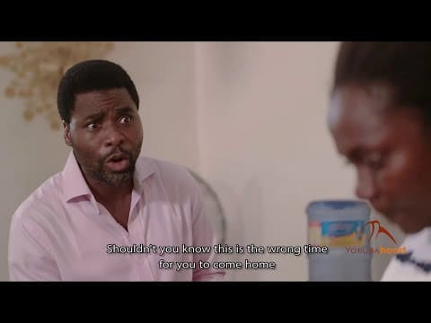 Omoyagba Latest Yoruba Movie 2020 Download