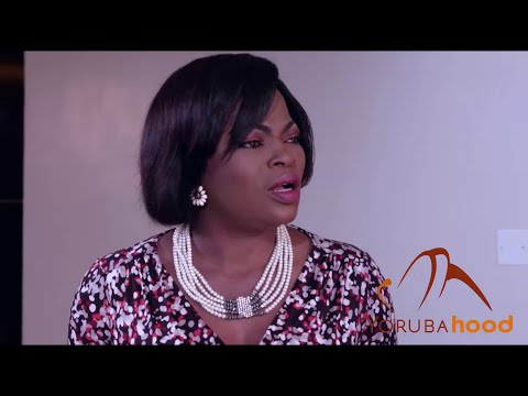 Commotion Part 3 Latest Yoruba Movie 2020