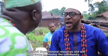 Baba Oba Part 2 Latest Yoruba Movie 2020 Download