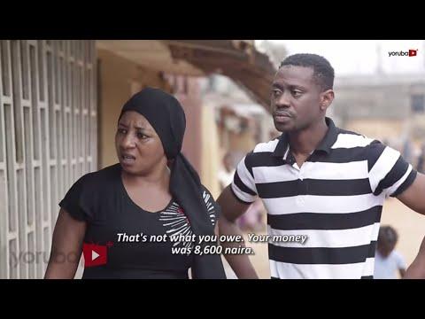 Oriki Meji Latest Yoruba Movie 2020 Download