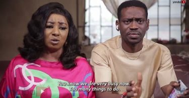 DOWNLOAD Oriki Meji Part 2 Latest Yoruba Movie 2021