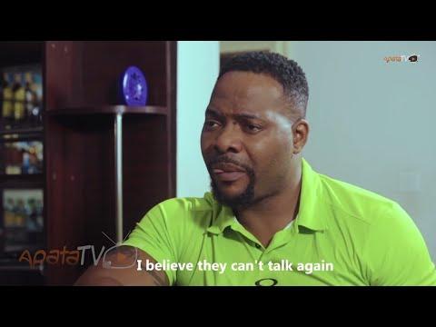 Download Ojo Nbo Latest Yoruba Movie 2020