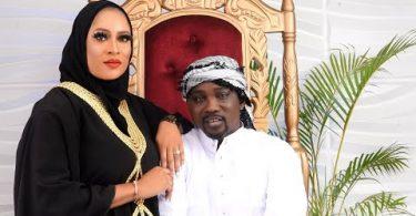 Iyawo Alhaji 2020 Latest Yoruba Movie Download