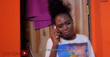 Taya Tale Latest Yoruba Movie 2021