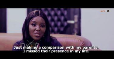 Maami Ati Emi Part 2 Latest Yoruba Movie 2021 Download