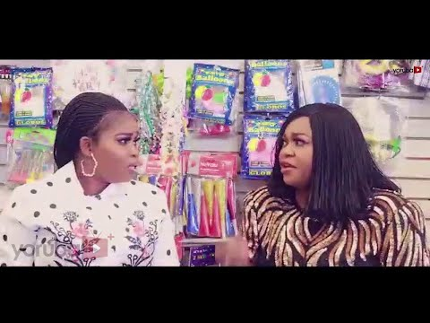 Waduwadu Latest Yoruba Movie 2020 Download