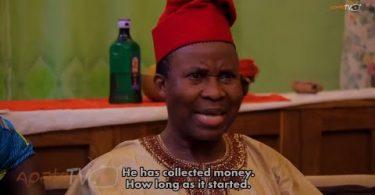 Were Meji Part 2 Latest Yoruba Movie 2020 Download