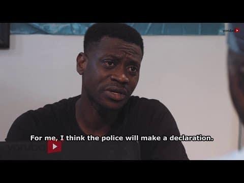 Agbara Posi Latest Yoruba Movie 2021