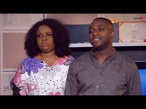 Ajaga Latest Yoruba Movie 2021