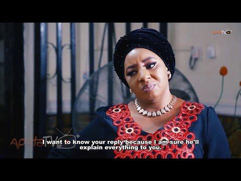 Akaba Latest Yoruba Movie 2021 DOWNLOAD