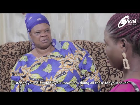 BEFORE NOW Latest Yoruba Movie 2021