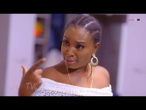 Backlash Latest Yoruba Movie 2021