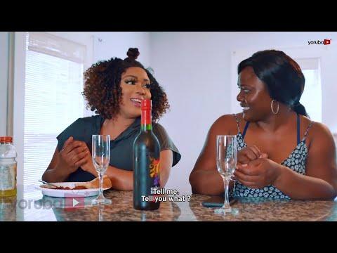 Ibinuje Okan Latest Yoruba Movie 2021