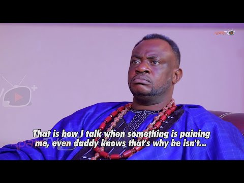 Igun Ile Latest Yoruba Movie 2021