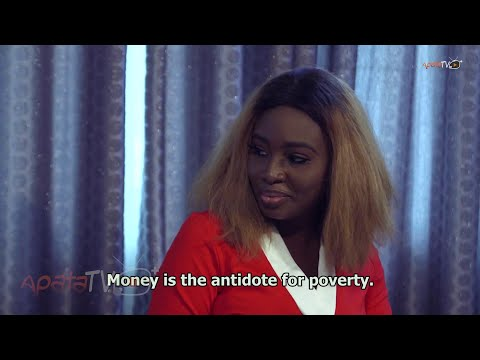 Ireje Latest Yoruba Movie 2021 DOWNLOAD