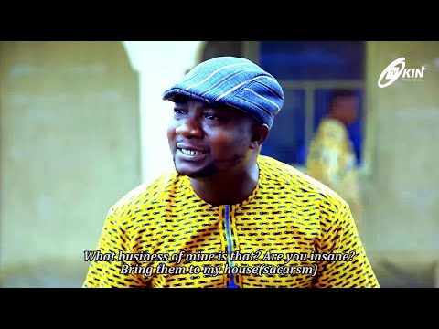 KONGA ORISUN Latest Yoruba Movie 2021