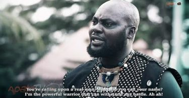 Kakanfo Part 3 Latest Yoruba Movie 2021