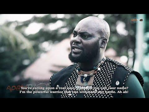 Kakanfo Part 3 Latest Yoruba Movie 2021
