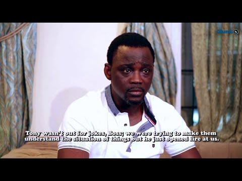 Koko Zaria Latest Yoruba Movie 2021
