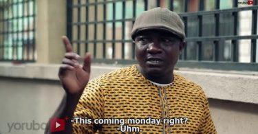 Mama Kofoshi Latest Yoruba Movie 2021 Comedy