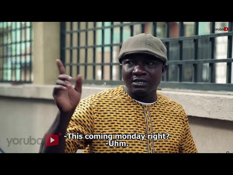 Mama Kofoshi Latest Yoruba Movie 2021 Comedy