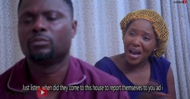 Morire Latest Yoruba Movie 2021