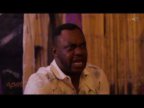 Olorun Osebi Part 2 Latest Yoruba Movie 2021