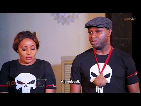 Omo Meji Part 2 Latest Yoruba Movie 2020