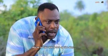 Omo Oloro Latest Yoruba Movie 2021