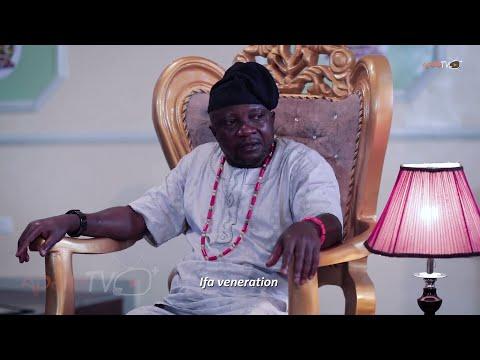 Ori Ade Part 2 Latest Yoruba Movie 2021