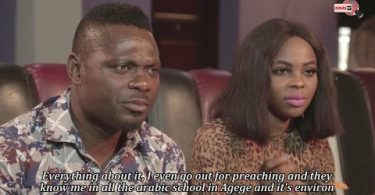 Ropo Alujonu Latest Yoruba Movie 2021