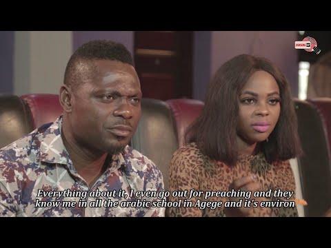 Ropo Alujonu Latest Yoruba Movie 2021