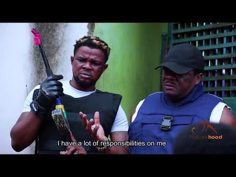 SARS Part 2 Latest Yoruba Movie 2021