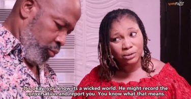 A Jo Lo Latest Yoruba Movie 2021 Download