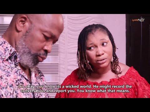 A Jo Lo Latest Yoruba Movie 2021 Download